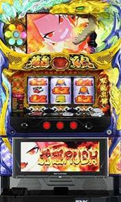 SNKプレイモア ドラゴンギャル双龍の闘い実機の販売価格を比較!