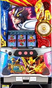 三洋聖闘士星矢 海皇覚醒実機の販売価格を比較!
