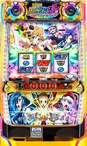 SANKYO 戦姫絶唱シンフォギア実機の販売価格を比較!